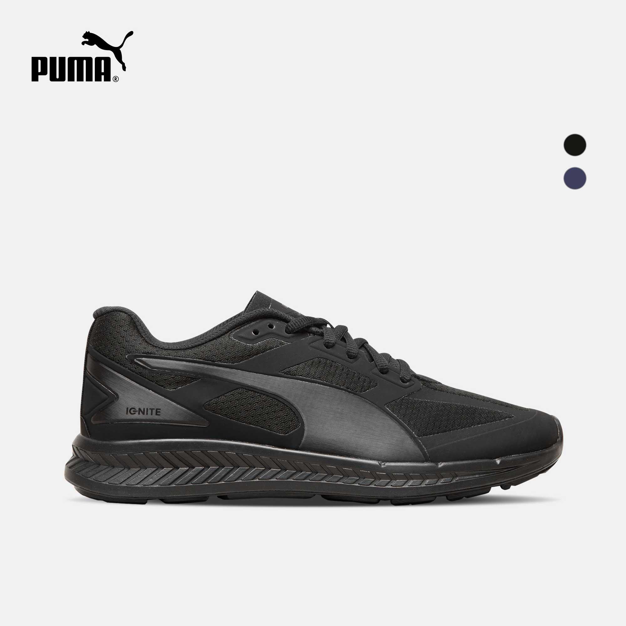 彪马男女跑步鞋