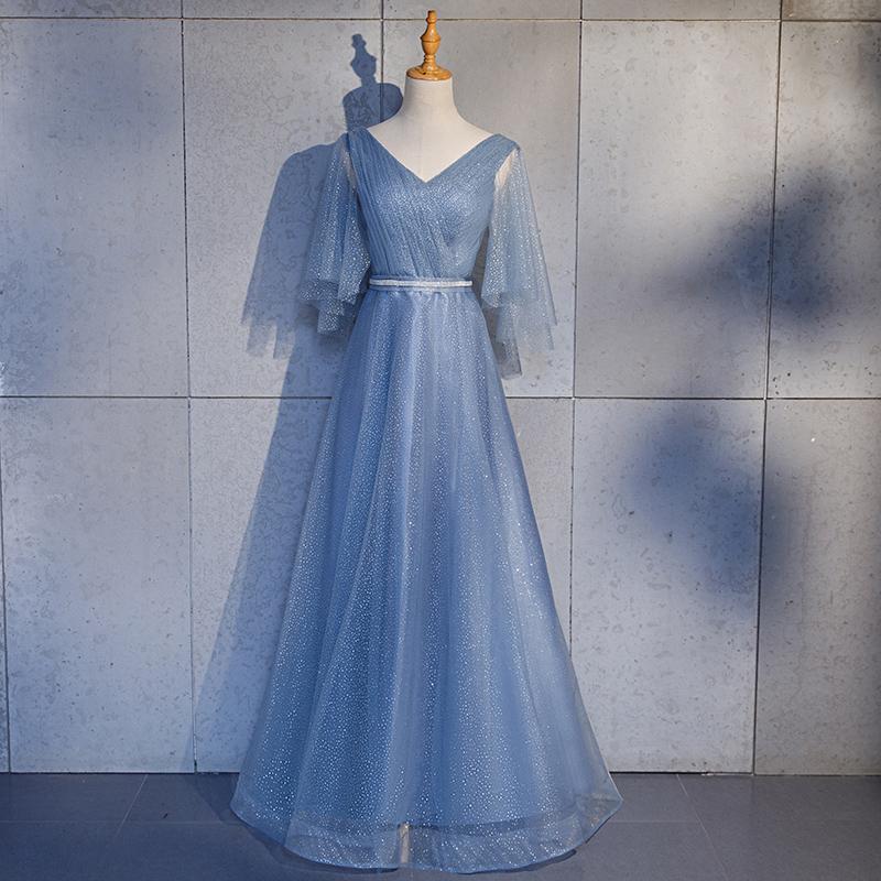 打柴浜18111新娘礼服