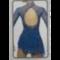 花样滑冰服艺术体操服滑冰表演服溜冰服韵律体操表演服运动服HB74
