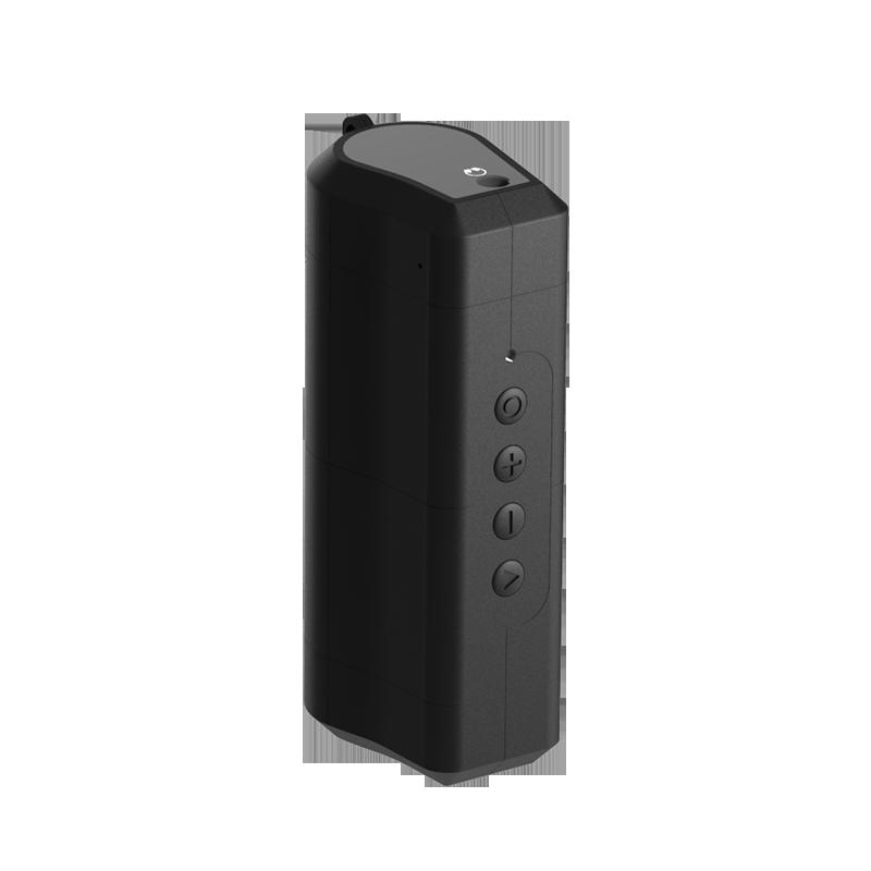专业高清降噪迷你学生超长远距取证隔墙听音器防隐形 录音笔微型