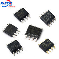 AT24C02 memory chip AT24C0101/04B/08/512/256/AT93C66A 8-pin SOP8