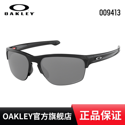 Oakley欧克利2018夏季新品SLIVER EDGE半框墨镜休闲太阳镜OO9413