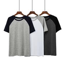 睡衣上装 上衣休闲t恤家居服 莫代尔短袖 薄款 2018夏季男士