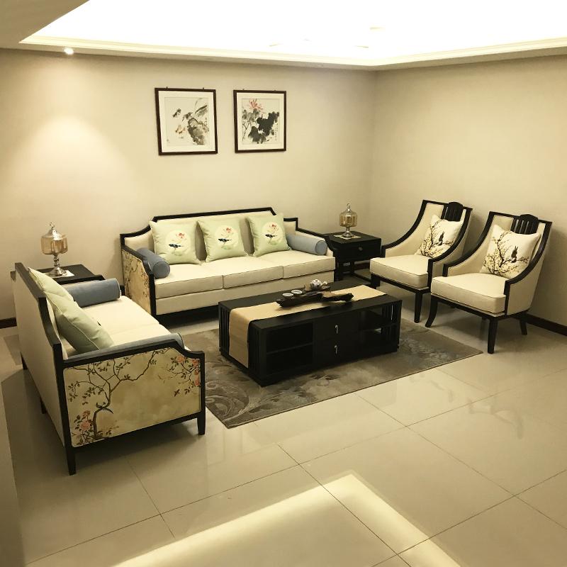 高端沙发家具