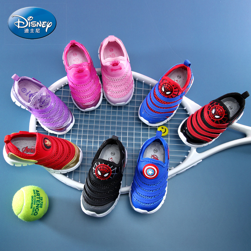 迪士尼大男童鞋
