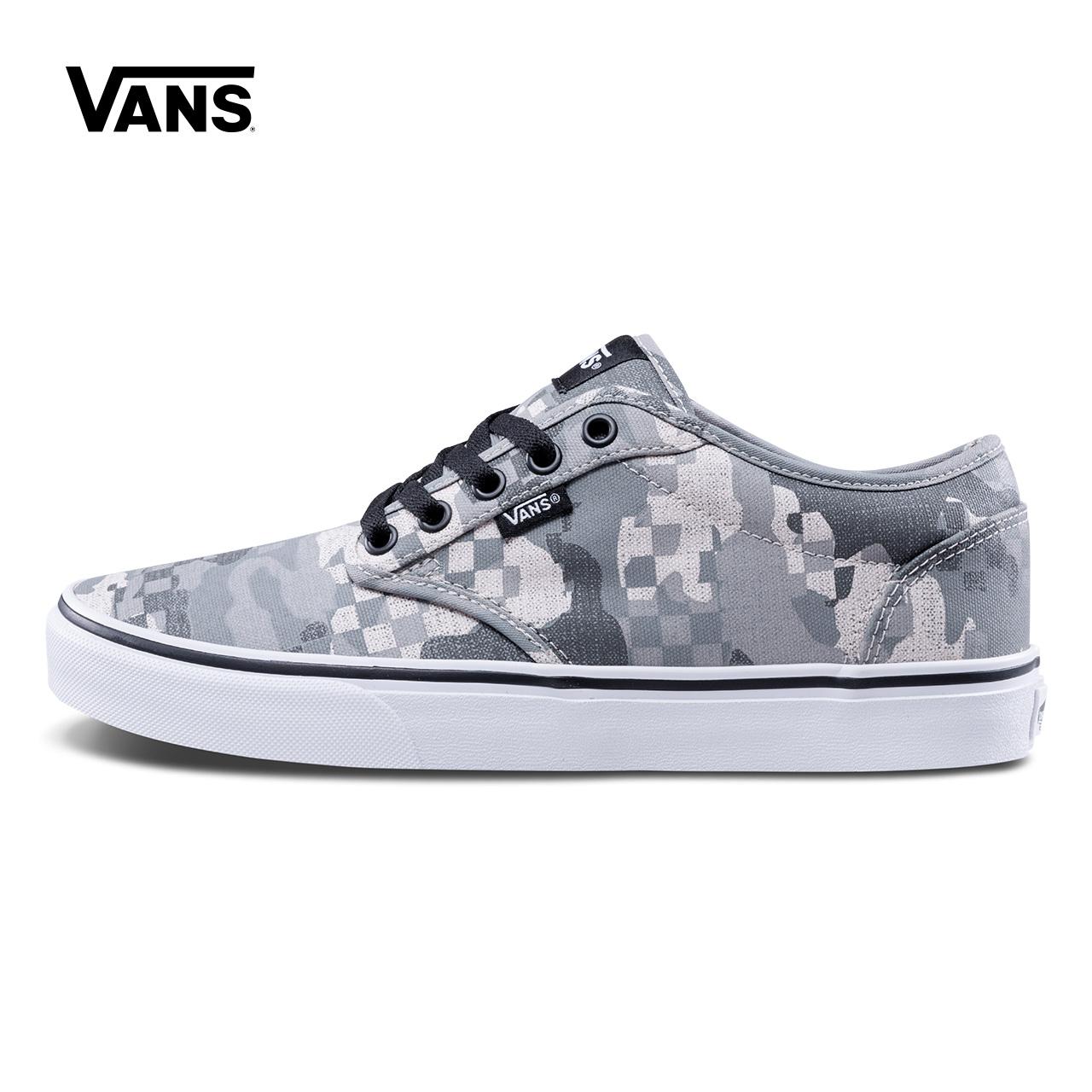 Vans/范斯男款运动鞋板鞋帆布鞋|VN0A327LOMJ