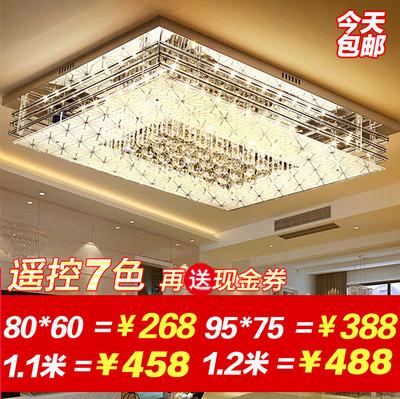 卧室led灯具吊灯新品特惠