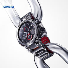Casio flagship store MTG-B1000 waterproof men's business watch Casio official website G-SHOCK official