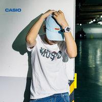 casio旗舰店GAX-100A/B运动男士手表男表G-SHOCK卡西欧官网gshock