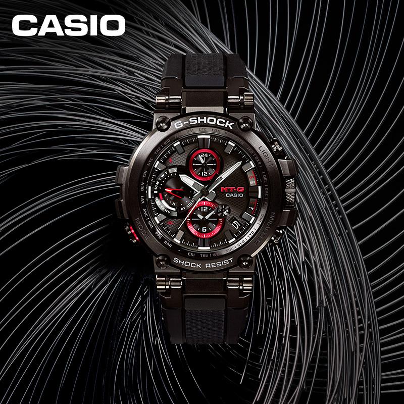 卡西欧1000手表