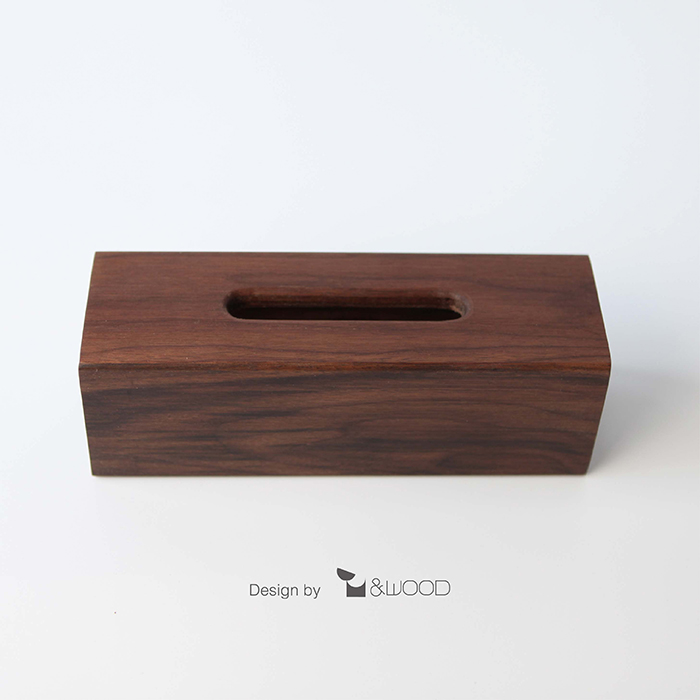 ANDWOOD家居用品创意定制礼品多功能简约木质扩音器功放