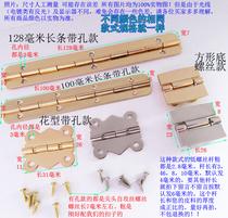 黄铜铆钉箱包五金配件纯铜铆钉装饰钉撞钉6~10毫米