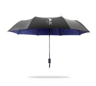 全自动10骨OnePiece海贼王手办路飞周边cos伞学生 动漫雨伞礼物