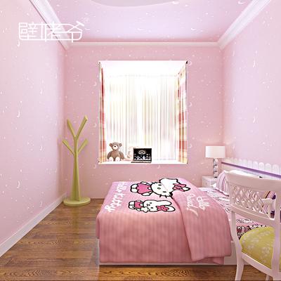 卧室壁纸蓝色品牌排行