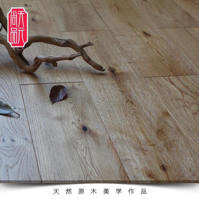 天元尚品欧式纯实木地板XM-725B