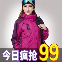 棉衣女加厚中长款冬装新品韩版修身羽绒棉服女大码外套女生面包服