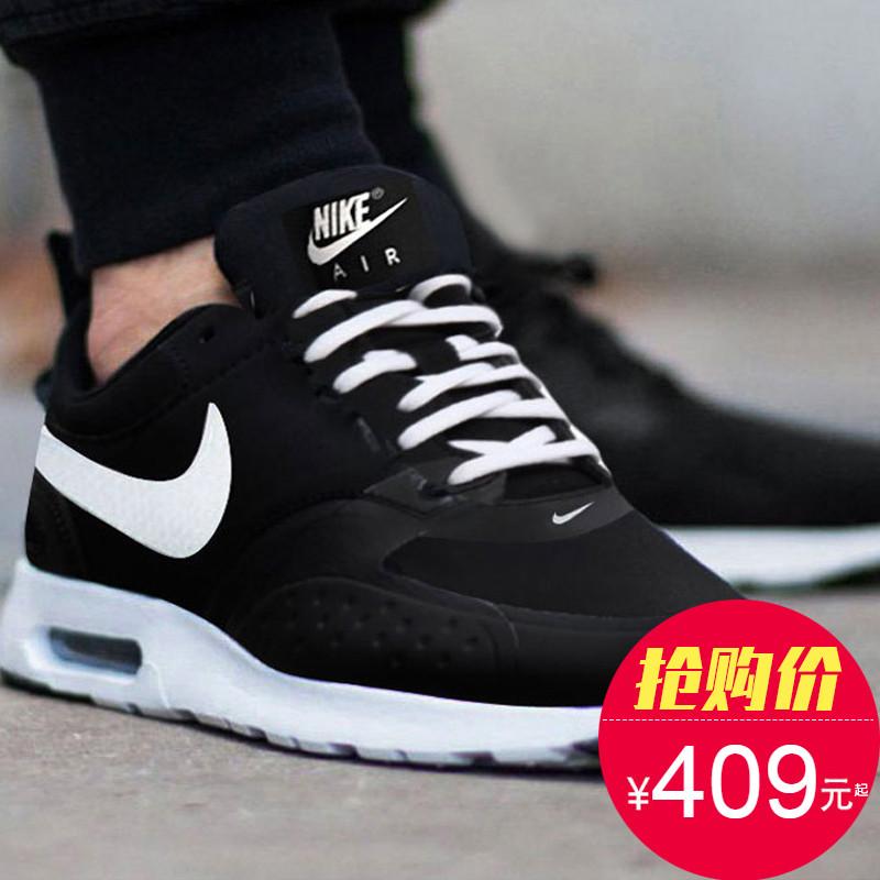 Nike耐克男鞋2019新款Air Max气垫运动轻便正品休闲跑步鞋918230-