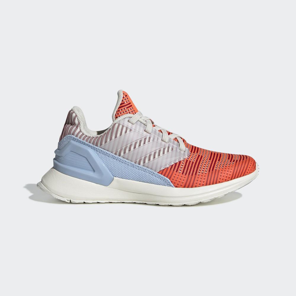 阿迪达斯男童女童鞋2019夏季新款运动鞋轻便耐磨跑步休闲鞋G27308