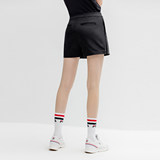 FILA Philae women's skirt 2019 summer new skirt shorts simple anti-slip fashion women's skirt pants