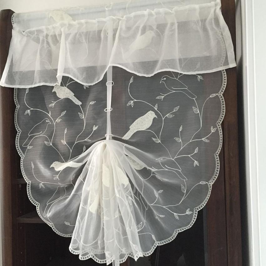 罗马帘纱帘