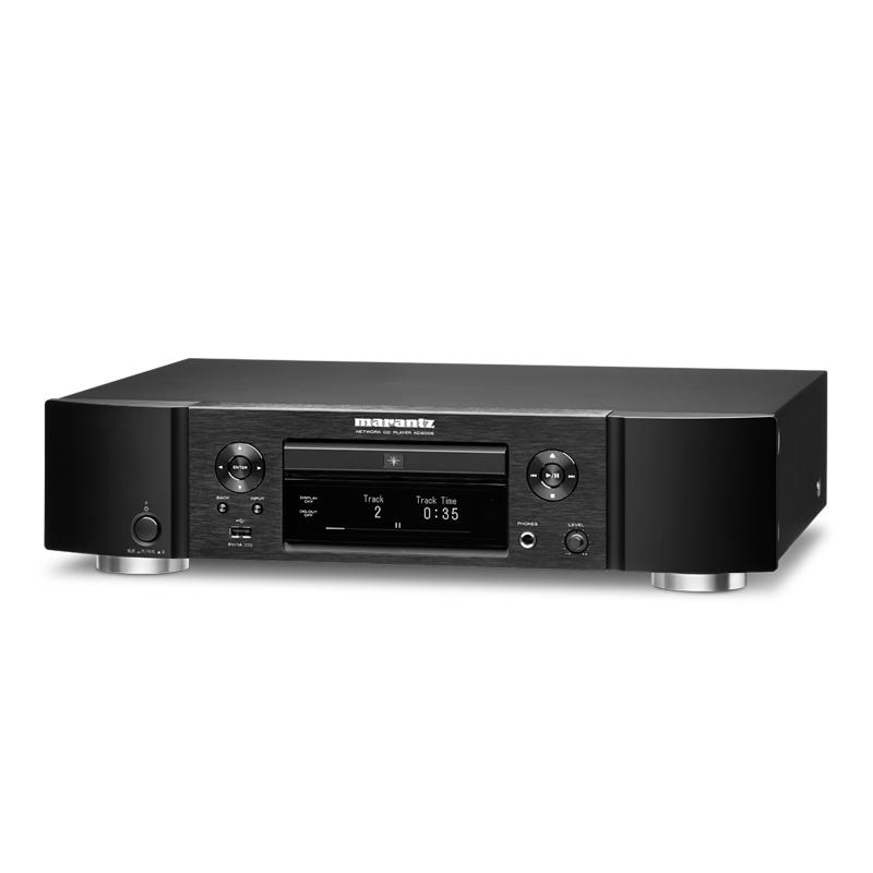 Marantz/马兰士 ND8006家用CD机数字播放器无损HiFi蓝牙耳放解码