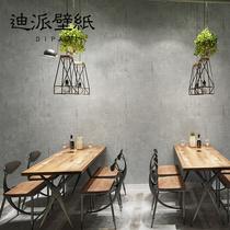 复古工业风怀旧涂鸦隧道密室壁纸咖啡厅酒吧背景网吧墙纸壁画3d