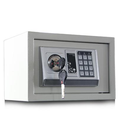 保險柜家用入墻迷你密碼鎖