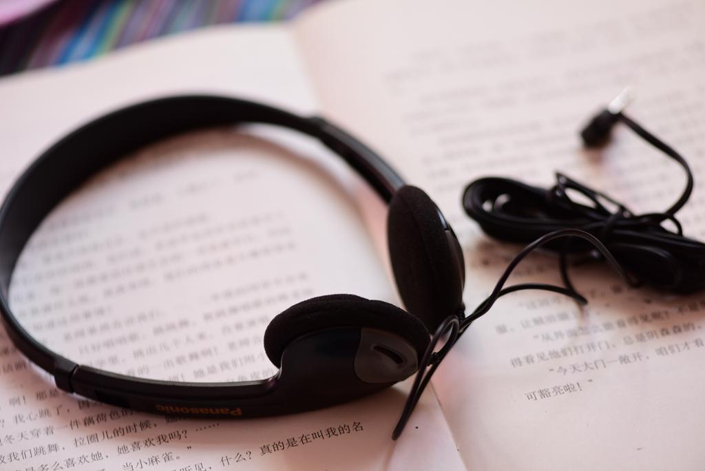 单声道 耳机