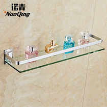 层不锈钢三层厕所洗手间壁挂件3层2毛巾架免打孔卫生间浴室置物架