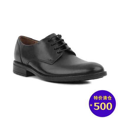 特价断码清仓 Clarks其乐正装男鞋 英伦商务德比鞋正品代购 皮鞋