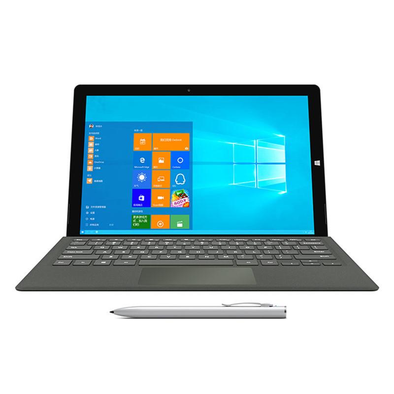 现货固态256G系统Win10英寸12.2笔记本电脑PROX5台电Teclast