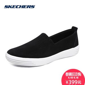 斯凯奇(SKECHERS) 女休闲鞋 399元