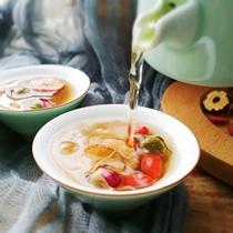 买一送一日式煎茶袋泡茶日本绿茶茶包煎茶礼盒叶子说和风新茶