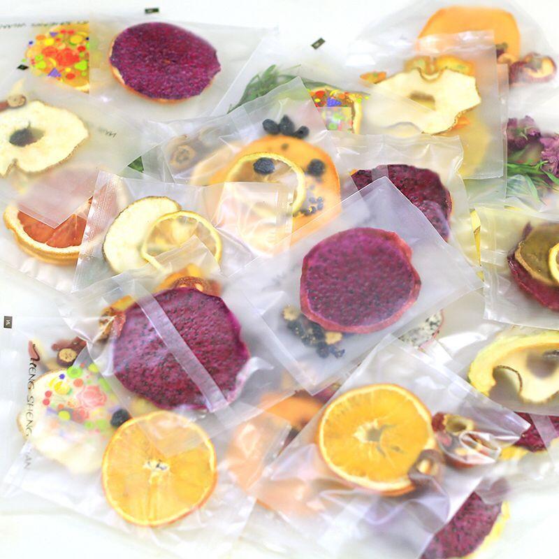 水果茶果干新鲜纯手工花果茶-优惠价15元销量5441件