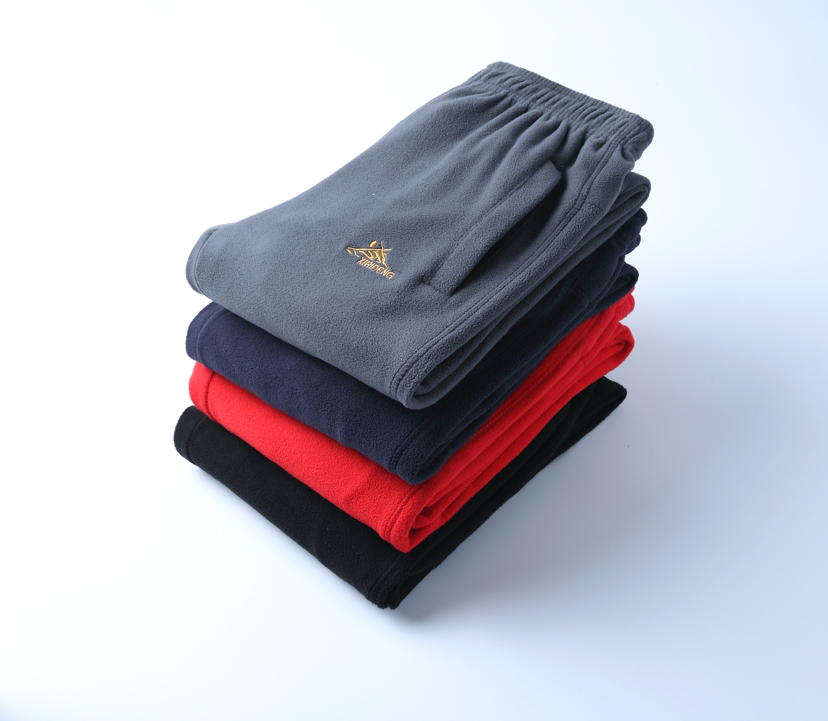 Флисовые брюки Артикул 537465296872