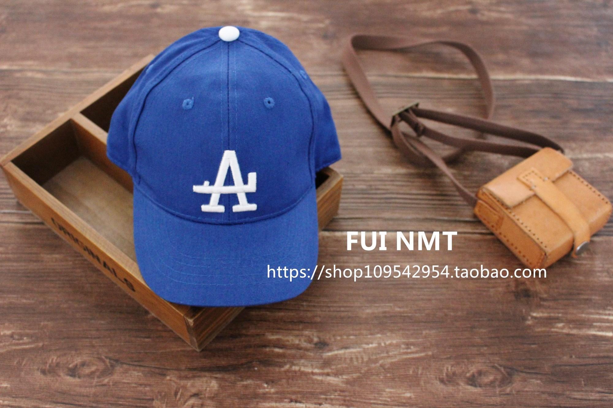 宝宝秋季棒球帽