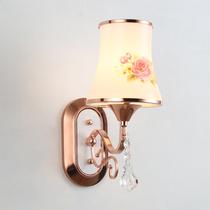 欧式女神天使酒店工程装饰壁灯客厅卧室床头过道创意个姓复古灯具