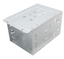 3.5寸硬盘扩展支架/硬盘笼/盒 3*3.5HHD 可固定3个3.5寸标准硬盘