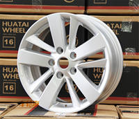 Applicable to the classic sylphy Sunshine Converse 14 inch 15 inch 16 inch new 籁骐 籁骐 逍 T T70 modified wheel