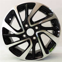 Applicable to 14 inch Chevrolet Lova wheel racing Oral 骋 Sail wheel 15 inch love only European modified wheel