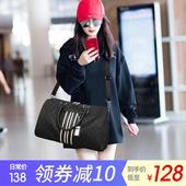 旅行包包女网红手提大容量轻便出差短途旅游运动包防水健身行李袋图片