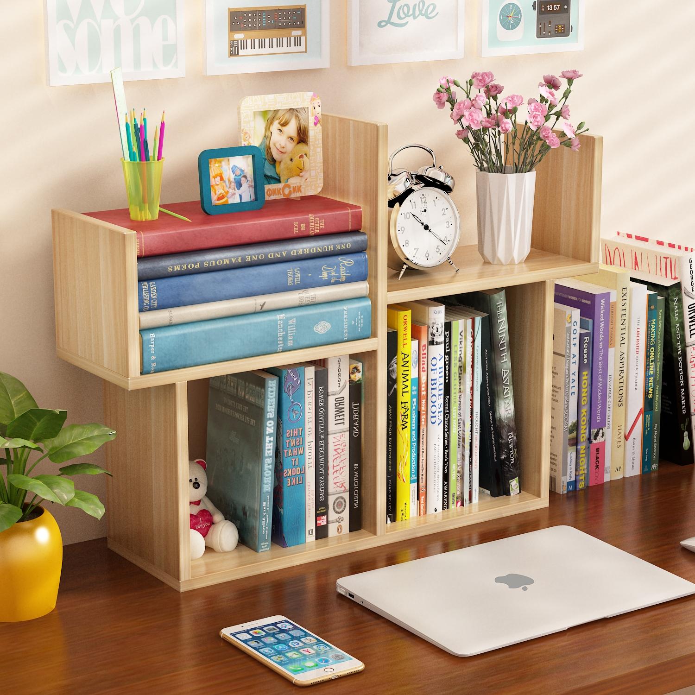 书桌架储物架