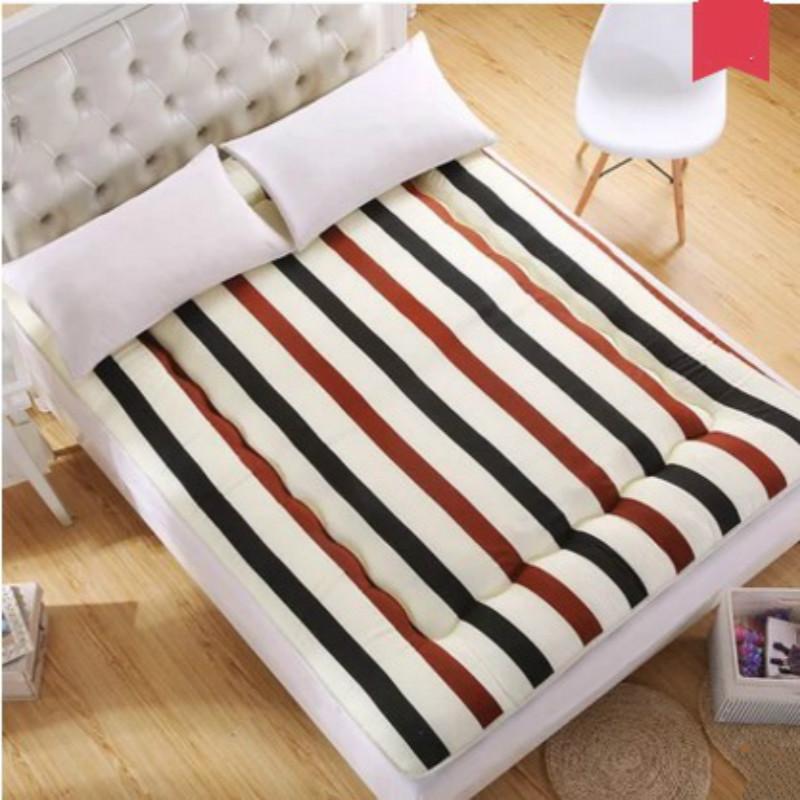 垫被子床褥子儿童学生宿舍垫背被褥单人床铺床垫家用经济型床垫