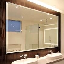 试镜墙挂全身镜拼接镜壁衣柜镜衣贴墙穿衣镜子面镜大镜长镜
