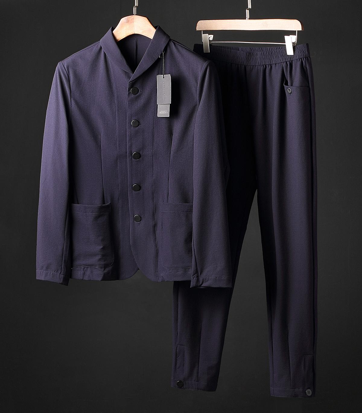 Деловые костюмы для мужчин Артикул 545255557373