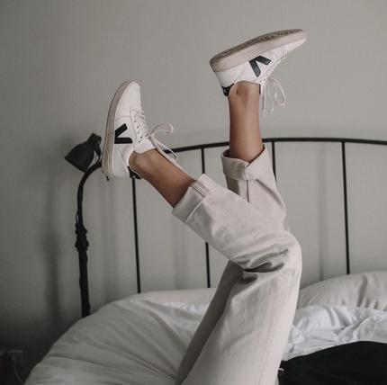 VEJA V10 正品 现货 码全 法国国民小白鞋