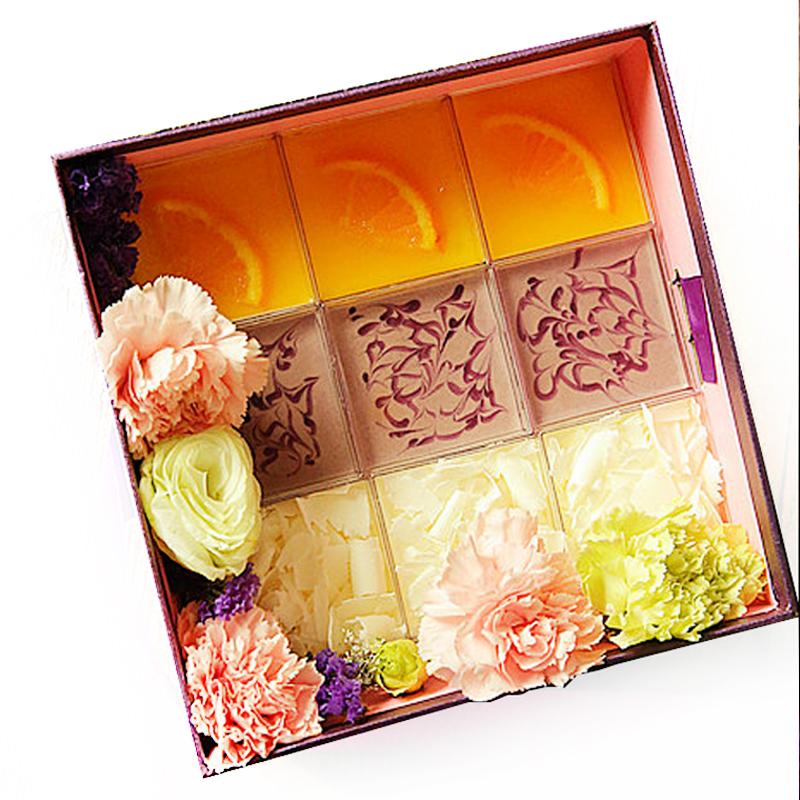 济南花盒慕斯蛋糕乳酪芝士生日蛋糕草莓巧克力芒果橙子榴莲蓝莓