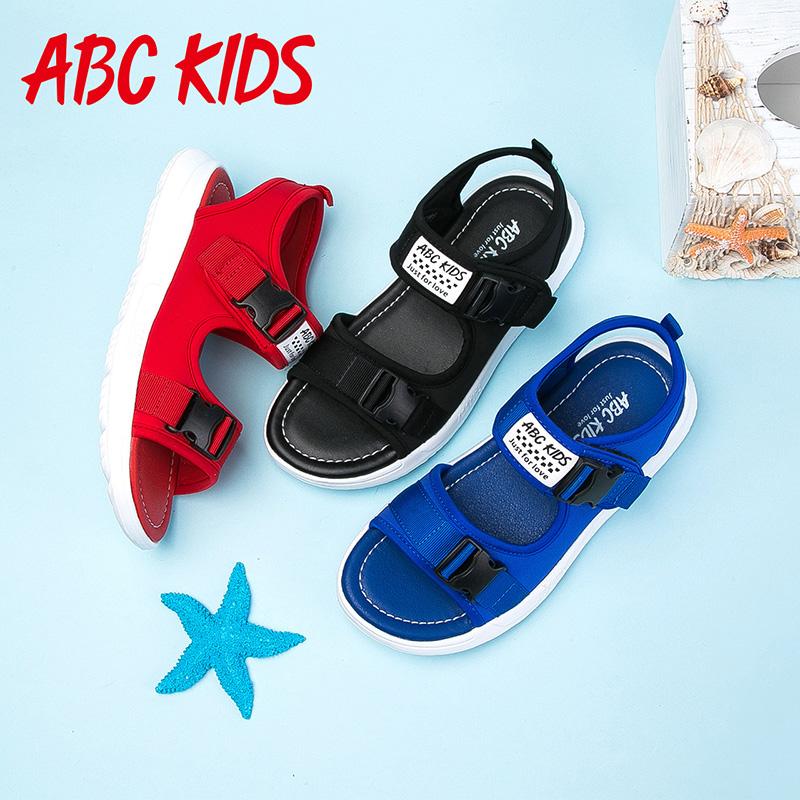 abc夏季凉鞋