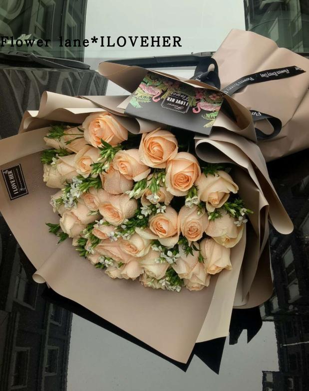 Услуги по доставке цветов Артикул 543124056870