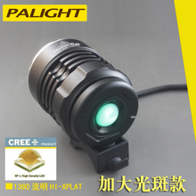 霸光户外头灯强光充电T6远射18650led夜钓钓鱼灯大功率锂电矿灯